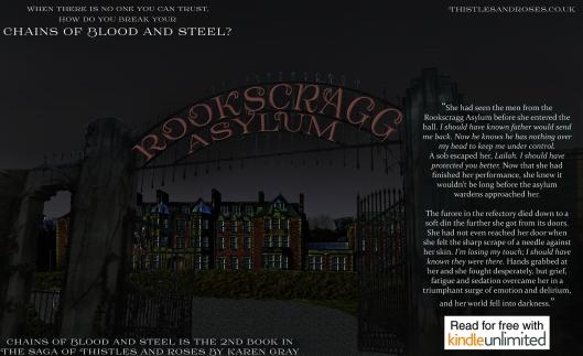Rookscragg poster