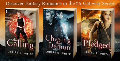 Gateway series books