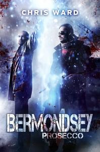 Bermondsey Prosecco front