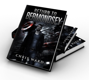 RETURN TO BERMONDSEY promo pic
