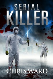 Serial Killer front cover
