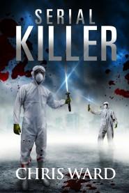 Serial Killer front cover