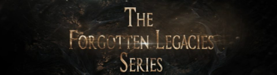 Darrienia: The Forgotten Legacies Series