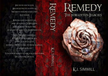 Remedy Final Flattened cover