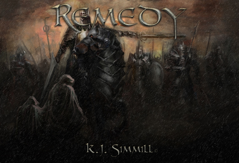Rob and taya Mounted army RAINING Finawith text