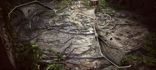 wraith dragon ruins plinth final2