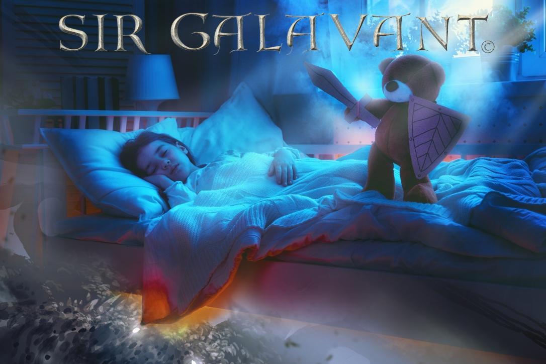 Sir Galavant 1