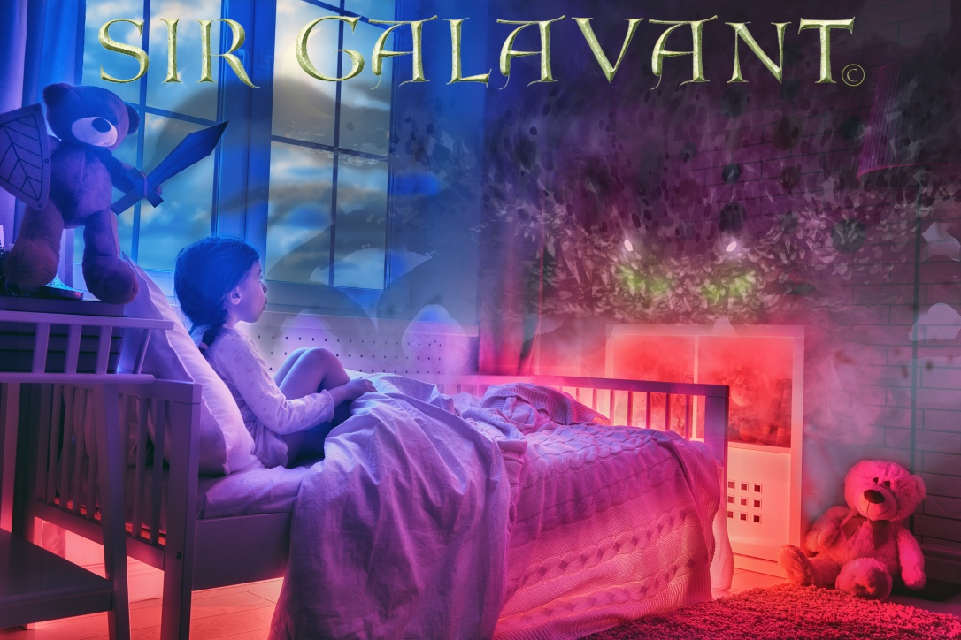 Sir Galavant second version2